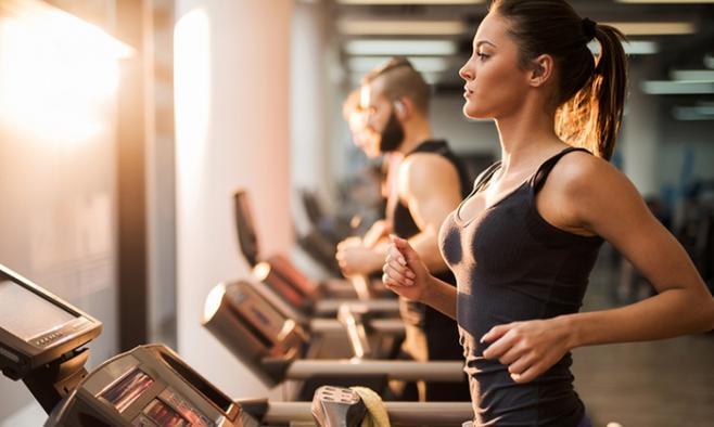 ¿Por qué hacer actividad física todo el año?