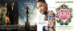 4 estrenos imperdibles