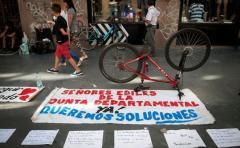 Martínez se reunirá con Graffigna por reglamentación de artesanos
