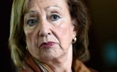 María Julia Muñoz y Tabaré Aguerre quieren dejar sus cargos en 2017