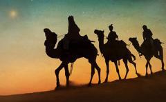La fantasía de los Reyes Magos