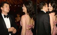 El regalo sorpresa de Katy Perry a Orlando Bloom
