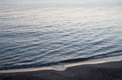 Sin trabajo por evitar contaminar el río Uruguay