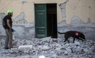 Un terremoto de magnitud 5,4 vuelve a sacudir el centro de Italia