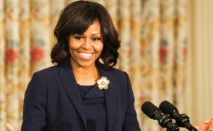 Los homenajes a Michelle Obama por su cumpleaños