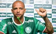 """Felipe Melo: """"Si tengo que golpear en la cara a un uruguayo, lo haré"""""""