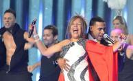 """Hallan incinerada a cantante de """"La lambada"""" en Brasil"""