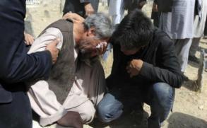 Fallece mediador por la paz entre el Gobierno afgano y talibanes