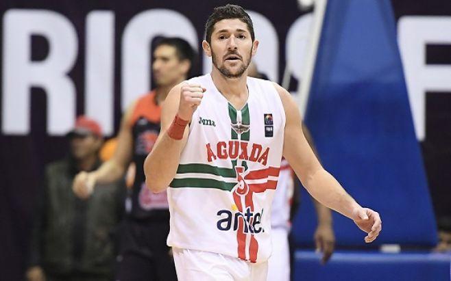 Aguada ganó en México