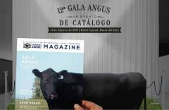 Gala Angus: Oferta y mercado de élite