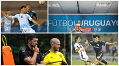 Uruguay Sub 20 por el Mundial, Peñarol sigue sin ganar y Nacional en horas claves