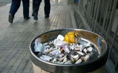 Francia prohibirá la venta de varias marcas de tabaco