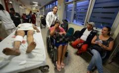 Aumentan a 54 las muertes por fiebre amarilla en Brasil