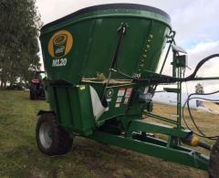 Tecnología agrícola local se expande