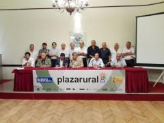 """Primer remate del año en Plaza Rural, con """"voluminosa oferta"""""""