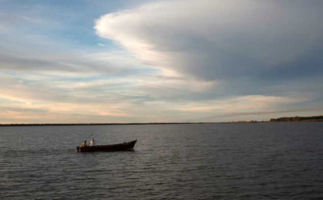 CARU anunció finalización de dragado en el río Uruguay