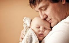 La importancia de la paternidad en la crianza de los hijos