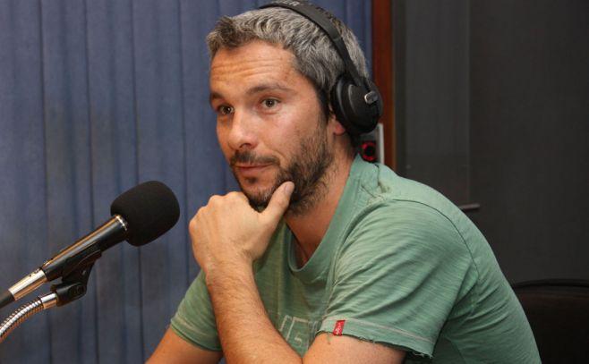 Entrevista Central: Diego Ruete//Titina se pone al día con los mensajes de los oyentes//Recomendaciones de vinos.
