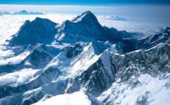 Nepal intentará que el wifi llegue al Everest