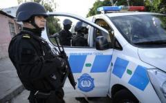 """Policía alerta ante eventuales """"atentados simultáneos"""""""