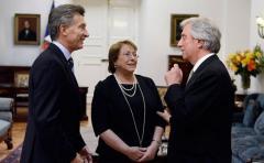 Chile lidera respuesta de A. Latina al proteccionismo de Trump