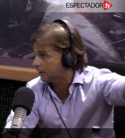 Luis Lacalle Pou.