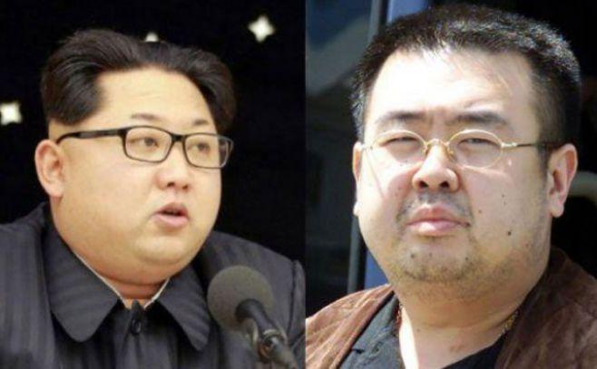 """El hermano de Kim Jong-un, un """"intelectual"""" con Facebook"""