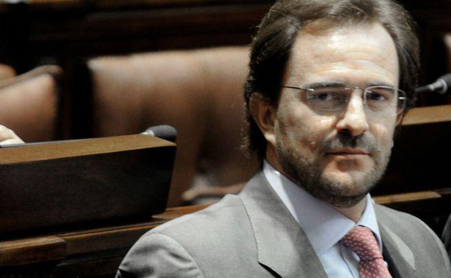"""Cardoso tras interpelación a Bonomi: """"El resultado habla por sí solo"""""""