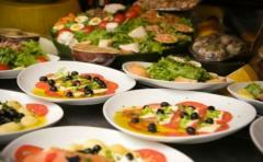 Ministra alemana de impone menú vegetariano en actos oficiales
