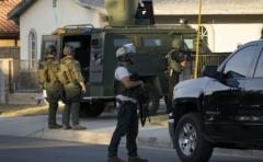 Kuczynski advierte descontrol de armas en Perú tras tiroteo