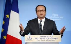 París no quiere injerencias en campaña electoral; alusión a Rusia