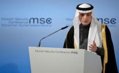 """Arabia rechaza diálogo con Teherán; le acusa de """"problema"""""""