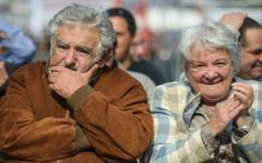 Mujica dijo que la integración no es un problema de la izquierda