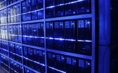 Fabrican la supercomputadora más poderosa del mundo