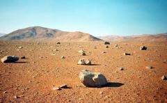 Marte: revelan documentos sobre civilización extinguida