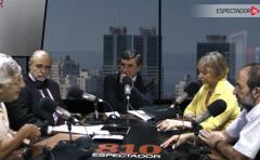 """Selva Andreoli: lo de Venezuela """"es un tema muy complejo"""""""