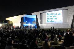 Festival de Cine de Punta de Rieles