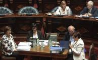 Martín Lema interpela a Jorge Basso por irregularidades en ASSE