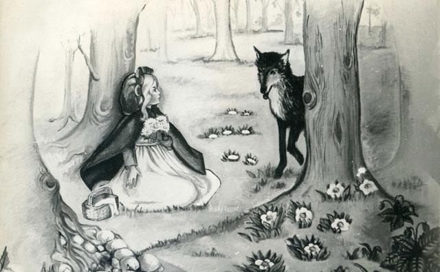 ¿De qué manera nos influyen los cuentos infantiles?