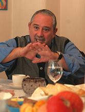 Entrevista central: Sergio Puglia//Recomendaciones de vinos.
