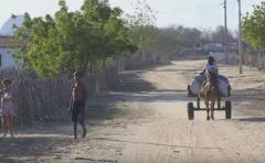 El Brasil más pobre ante su peor sequía en un siglo