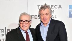 Netflix, con Scorsese y De Niro