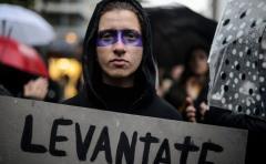 Abracinskas sobre agudización de femicidios: falta voluntad política