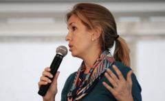 """Marta Jara: Ancap """"saldó más de 150 millones de dólares de deuda"""""""