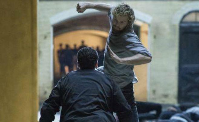 Llegó un nuevo avance en video de la serie de Iron Fist