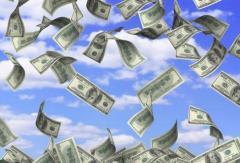 Controles y descontroles con el dinero público