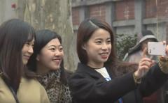 """Las apps chinas para selfies buscan """"embellecer el mundo�"""