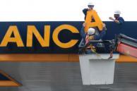 Argentina YPF compra participación de 20% de filial de Ancap