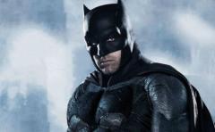 Batman ya tiene director