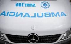 ASSE desvinculó a empresa de servicios de ambulancias Siemm